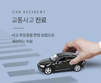 교통사고 진료